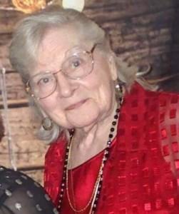 Joan M.  Lekas