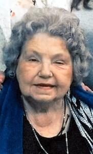 Elizabeth Ann Hardee  Wallace