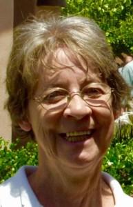 Kathleen Patricia  Priddis