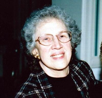 Fay Ruettgers