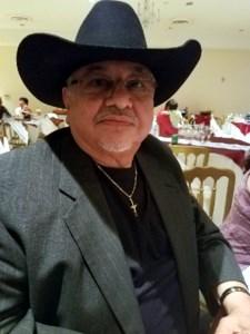 """Armando """"Yo Mando"""" Alvarez  Morales"""