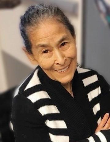 Elizabeth Betty  Hernandez