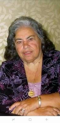 Marilyn Panacopoulos