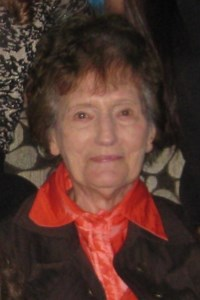 Jeanne  (Landry) Savoie