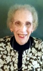 Carolyn M.  Fabian