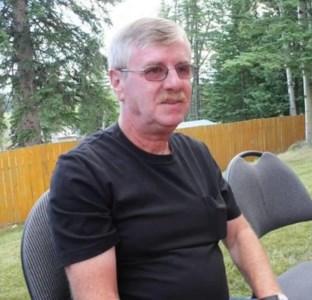 Douglas Richard Gordon  Seaward