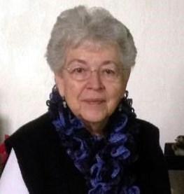 Obituary of Bonnie C. McCullough