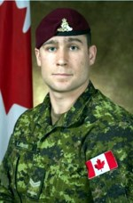 Patrick Labrie (Bombardier Canadian Armed Forces)