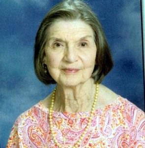 Geraldine Kuester  Gentry