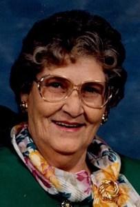Emma A.  Dougherty
