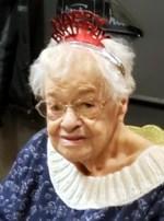 Betty Zbranchik