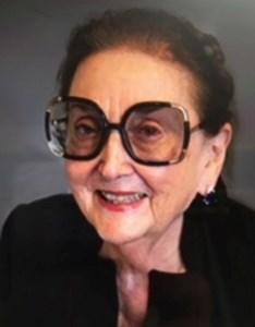 Marion Kathleen Vess  Smith