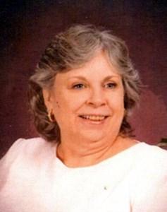 Betty Jean Powell  Whitlow