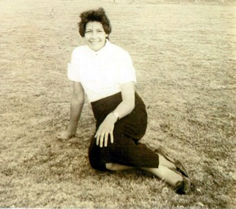 Rosalia Garcia  Rojas Smith