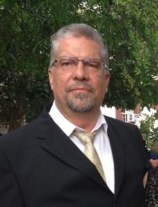 Michael Alan  Hymer