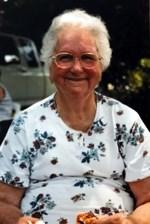 Edith Robertson