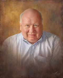 John Roy  Bennett Jr.