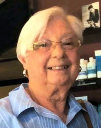 Penelope Kay  Corrigan