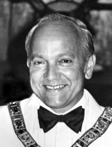 GEORGE Joseph  DRANK