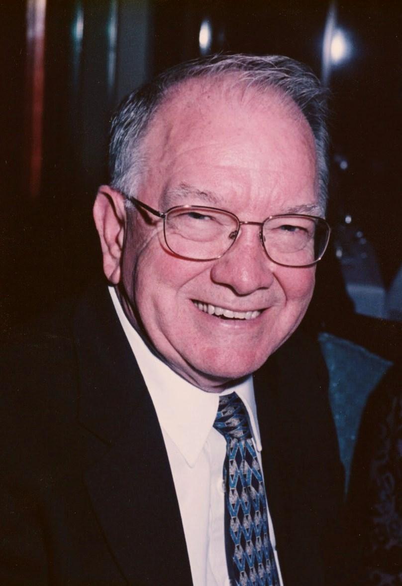 Ronald Stuart  Gusa