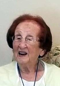Dorothy Louise Goss  Wellman