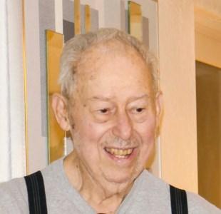 Alvin   Edelstein