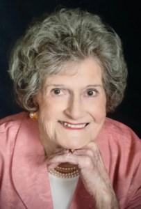 Frances Lucille  (Fulwood) Skipper