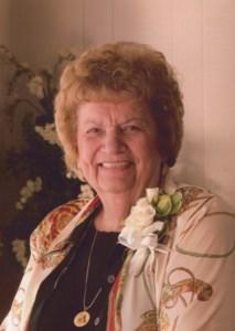 Hazel I.  Frazer