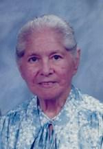 Frances Perales