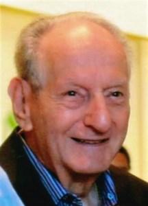 John Michael  Zimmerman