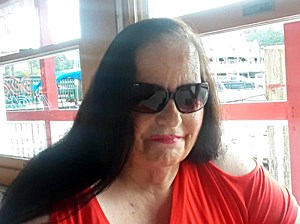 Joan F.  Vradenburgh