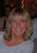 Catherine Ferranti