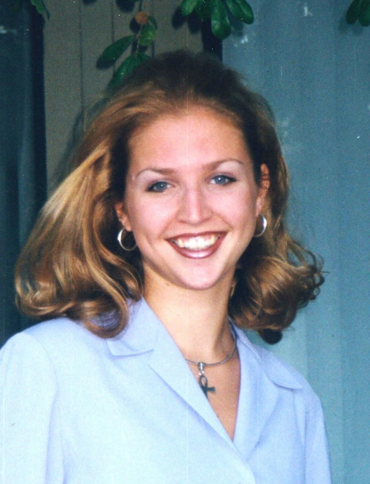 Lauren Megan Martinez