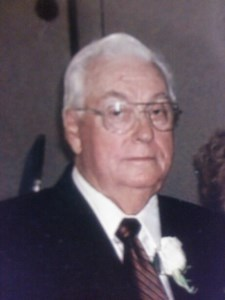 Jerold Donald  Raines