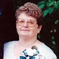 Esther V  Kreeger