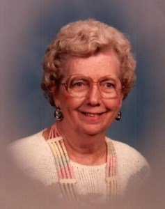 June Navey  Fitch