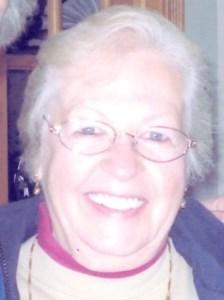 Joann Louise  Hammock