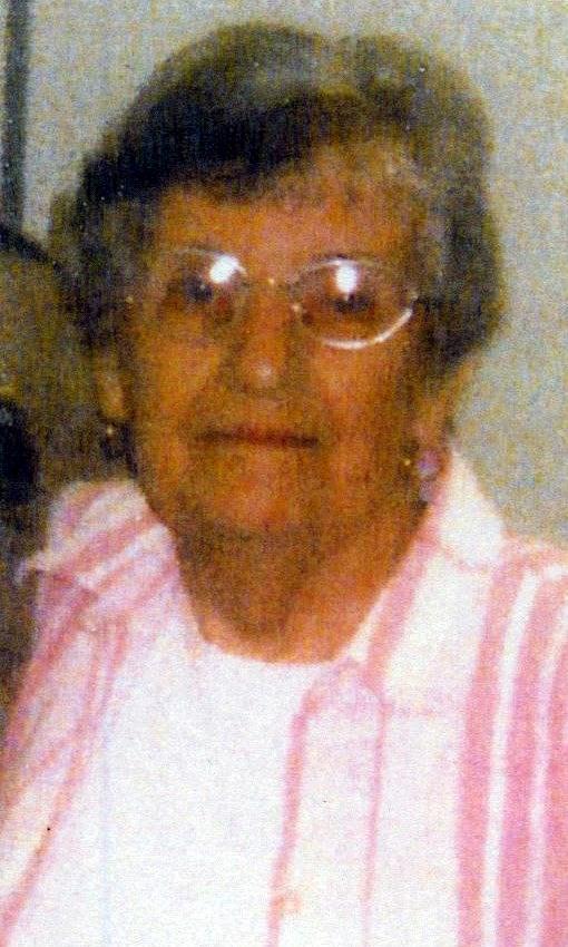 Cleo Mae  Montague