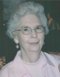 Dorothy Lee  Eubanks