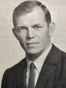 Raymond W.  Ainsworth Jr.