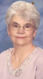 Marcia Barber