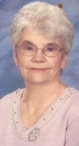 Marcia Mary  Barber