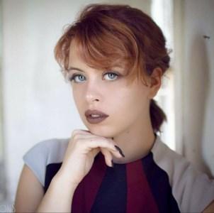 Sybil Alexis  McCrary