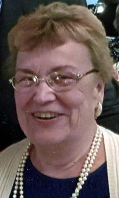 Nancy Readle