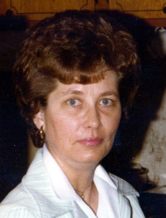 Florence  Jackson  Holland