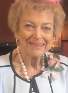 Mary Evelyn  Estes