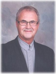 David John  Romanow