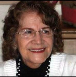 Gloria Louise  McCarty