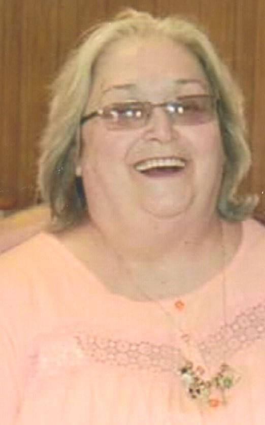 Brenda McCoy  Groff
