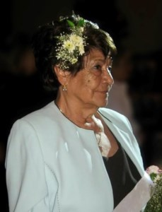 Maria J  Flores